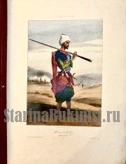 Фолль К. Опыты сравнительного изучения картин. 1916 год